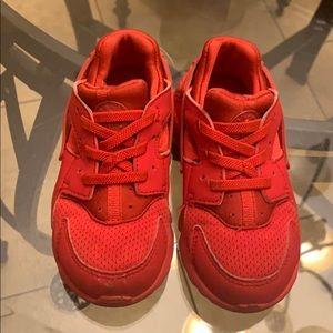 Nike toddler sneaker